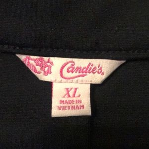 Candie's Skirts - NWT Black skirt